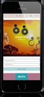 INAstyle Referenz Smartphone