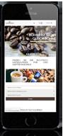 Kapselprofi Referenz Smartphone