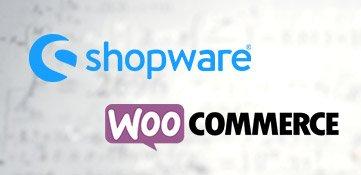 Shopware / WooCommerce Online-Agentur