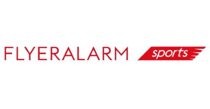 Onlineshop für unseren Kunden FLYERALARM sports mit Anbindung an ERP & Produktion